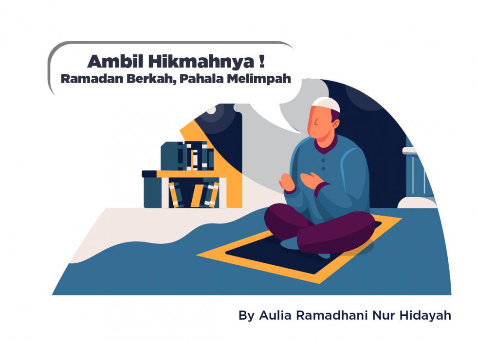 Artiker Ramadhan Beerkah